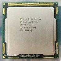 Wholesale Intel Core i7 i7 SLBJJ Quad Core CPU GHz MB Sockel W Processor