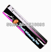 Wholesale Super Booster Teeth Whitening Pen Cleaning Teeth Tooth Whitener whitening Gel CP Carbamide Peroxide