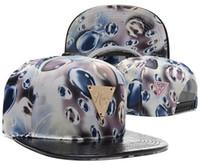 al por mayor floral del pavo real-2015 nueva ENEMIGO FLORAL HAWAIANO Snapback del sombrero W / GOLD EMBLEMA Hawaii Flores, unisex del pavo real de Paisley del pañuelo del casquillo del Snapback capsula los sombreros de béisbol de bola