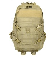 Wholesale The new second generation of soldiers outdoors TAD tactical assault backpack camping bag travel hiking bag Tactical shoulders back