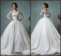 Cheap 2015 Lace Mermaid Wedding Dresses Sweetheart Neckline Sleeveless Celeste Amelia Sposa Sexy Bridal Gowns With Wrap Covered Button Court Train