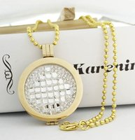 Cheap 1set 2015 New arrive stainless steel coin necklace,mi moneda necklace,interchangeable coin necklace with ball chain CNK-011