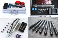 best power beams - Special offer High Power m6 Blue Beam Laser Pointer with Glasses The best