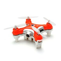 Wholesale Cheerson CX C CX10C Mini Pocket Drone G CH Axis RC Quadcopter RTF with MP Camera F16067 F16068