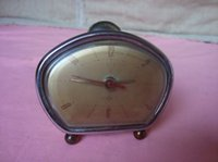 Wholesale Rare a special place with a clear Flying Pigeon old alarm clock clocks old seat There Detailing