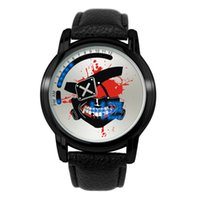 animation research - Tokyo Ghoul animation around the wood research mask flag touch touchscreen watch cartoon watches