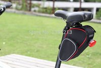 Wholesale New Arrival Outdoor Cycling Bike Bicycle Bag for folded bike Waterproof Bicycle basket with colorful design