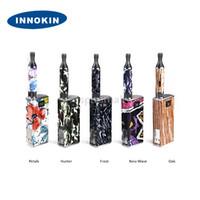 Single Multi Metal 100% Original Innokin Itaste MVP 2.0 Energy Edition Electronic Cigarette 2600mah New Vape Mod Itaste MVP 2.0 With Iclear 16B-Free shipping