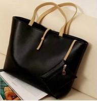 bench handbags - Promotion new famous designed bags handbags women leather clutch bench shoulder bag purse bag woman bag