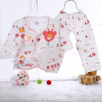 baby newborn set manufacturers - Manufacturers selling cotton underwear lace suit newborn infant baby clothes set two monks open file