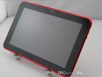 9 pulgadas de doble núcleo MTK6577 3G Tablet PC GPS Anroid Bluetooth 4.1 512 MB de RAM de 4 GB de doble cámara 1024 * 600 phablet pantalla capacitiva