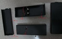 Wholesale Good quality V battery case with cover for DIY mm
