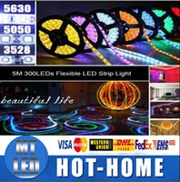 rgb led price - 2015 X20 best price LED Strip Light SMD RGB White Warm Green Red Waterproof nonWaterproof LEDs LM Flexible Single Color