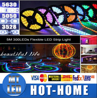 SMD 3528 rgb led price - lower price m LED Strip Light SMD RGB White Warm Green Red Waterproof nonWaterproof LEDs LM Flexible Single Color