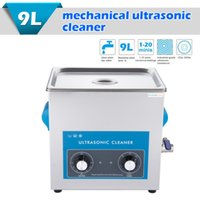 Wholesale L W Glasses Watch Jewelry CD Digital Ultrasonic Cleaner Bath