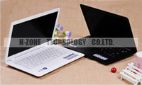 Wholesale 2015 Brand New Laptop Computer inch Intel D2500 dual core ghz WiFi Webcam HDMI Windows laptops with