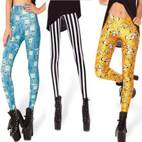 Adventure Time Plus Size Leggings UK   Free UK Delivery on ...