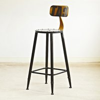 bar stools high - Rustproof iron bar stool bar chair bar chair highchair coffee bar stool high chair high chairs high stool