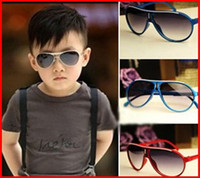 Wholesale 2015 New Design Chrismas Kids Sunglasses Trendy Toad glass frame sunglasses for Children Fashion Children Sunglasses Frames pc