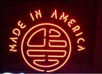 american orange company - Made In American Neon Sign Company Store Custom Commercial Handcrafted Advertising Dsiplay Sign Real Glass Tube Neon quot X14 quot