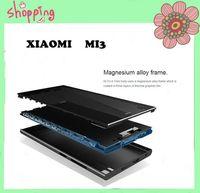 xiaomi mi3 wcdma - Xiaomi mi3 smart phone GB RAM GB ROM Quad Core Qualcomm Snapdragon GHz Android KitKat MIUI V5 MP Camera G WCDMA Smart Phone
