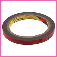 Wholesale Recent M Auto Acrylic Foam Double Sided Attachment Tape MM width new hot