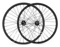 Cheap Carbon bicycle wheels parts China 3-speed freewheel 38mm carbon wheel in Tubular