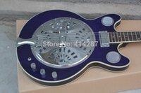 acoustic resonator guitar - new model acoustic electric resonator guitar Acoustic electric Roundneck Resonator Guitar