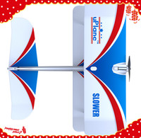 Wholesale Drop shipping newest remote control airplane with Bluetooth model air plane Minute toys for kids mini fixed wing aircraft