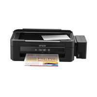 Wholesale Epson EPSON L351 one machine ink cartridge print copy scan