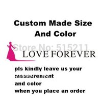Wholesale Payment Link Of Custom Made Service Link For Love Forever Co Ltd Dresses