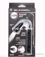 bell howell iscope - Promotion New Bell Howell iScope I Scope Telescopic Light Outdoor Light