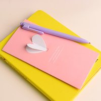 Wholesale 60 Love wing Gift card Greeting card Thanks Message party invitation for Wedding christmas cards with envelope