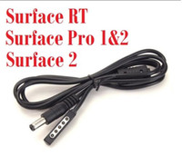 Wholesale Power Charger Charging Adapter Cable for Microsoft Surface RT Surface Pro