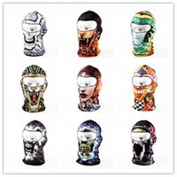 Wholesale 2014 Brand Ultra D Outdoor Bicycle Bike Cycling Basketball Golf Ski Hood Hat Balaclava Snowboard Protect Full Face Mask