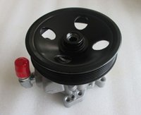 Wholesale New Power Steering Pump for Mercedes Benz C CLK CLASS