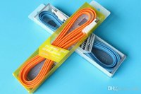 Wholesale Universal New Good Retail Pakcage Boxes For Mobile Phone USB Cable new bags