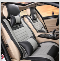 best honda accord - Best quality Special car seat covers for Honda Accord comfortable breathable leather seat covers for Accord