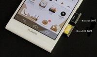 arabic news video - Huawei Ascend P6 P6 U06 P7 Original quot HD screen mobile phones mtk6572 dual core GHz GB Rom GPS Dutch news