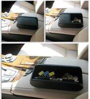 automotive storage boxes - Car carrying Boxes automotive sundry vehicle mounted mobile phone bag bag storage boxes Auto Accessories
