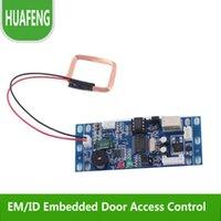 Wholesale RFID EM ID Embedded Door Access Control intercom access control lift control with em key fob min