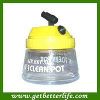 airbrush cleaning pot - Airbrush Tattoo accessaires Airbrush Pen cleaning Clean pot Cleaning pot functions in one DHL