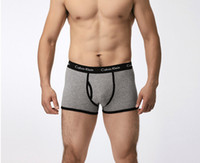 boxer briefs - 12pcs Classics Mixed Order style Men s Underwear Cotton Boxers Briefs Same Have Steel Style Contact Me Size M L XL XX