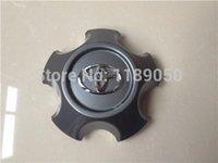 Wholesale New MM Wheel Center Hub Emblem Cover inch Wheel Center Cap Hub Cap Fit For Toyota RAV4