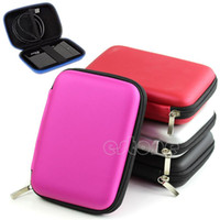 apple external hdd - P80 Hand Carry Case Cover Pouch for quot USB External WD HDD Hard Disk Drive Protect