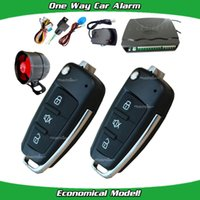 alarm siding - cardot car alarm system is with flip key remotes central lock automatication shock alarm and side door alarm trigger ACC learning code