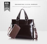 Wholesale 2015 luxury fashion Briefcases men s bags man bag classic handbags business casual men s bags