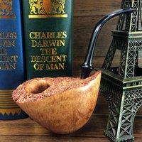 Cheap Briar pipe Best  high-end gift