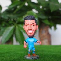 argentina football teams - Football National Team Argentina Player Aguero Toy Dolls Figure Soccer Fans Doll Souvenir