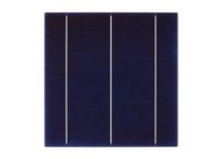 Wholesale 100pcs efficiency x6 poly crystalline solar cells for DIY outdoor solar light
